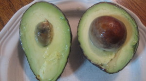 How to Choose Big Avocados With Small Seeds