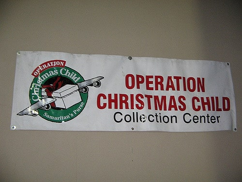 OCC Collection Center