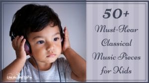 50+ Must-Hear Classical Music Pieces for Kids